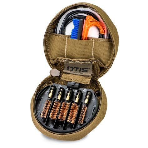 Check Price Compact Gun Cleaning System Otis.